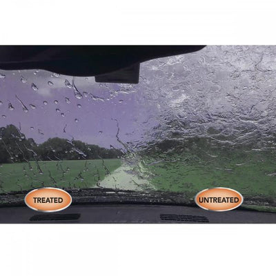 RainOff - Keep the rain off your windshield!