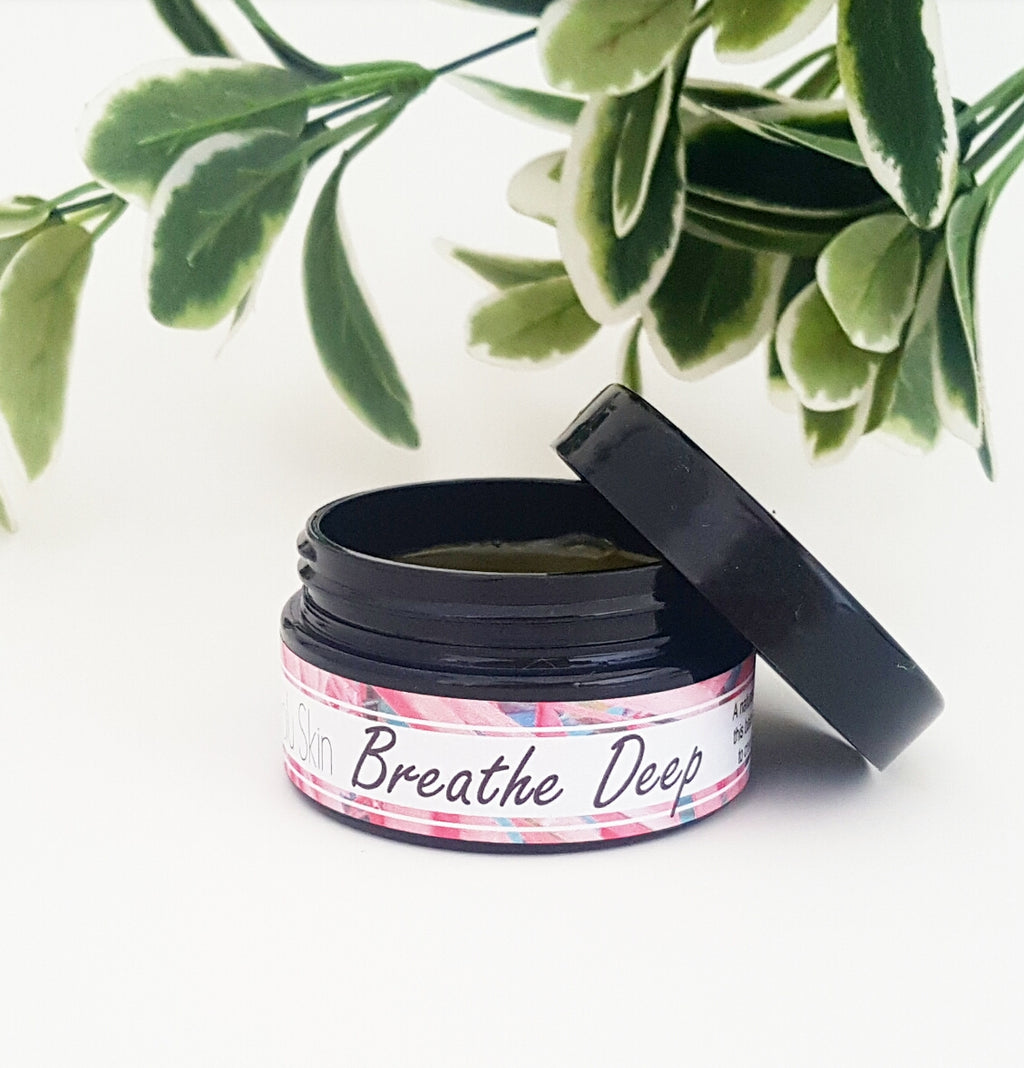 Breathe Deep Balm