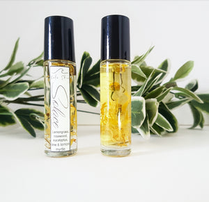 Solace | Purposeful Perfume
