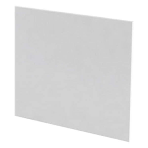 Inspire 800mm Bath Panel - White