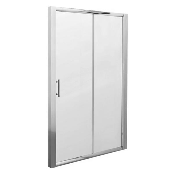 Kiss 1700mm Sliding Shower Door