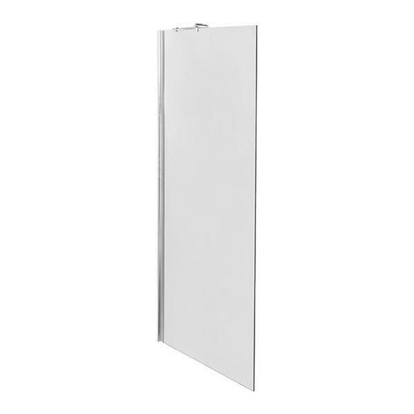 Kiss 800mm Wet Room 8mm Glass Panel Screen