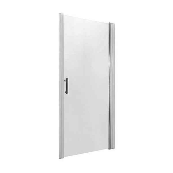 Kiss 800mm Hinged Shower Door