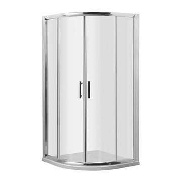 Kiss 800mm Quadrant Shower Enclosure