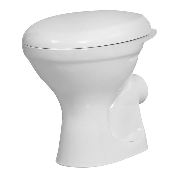 Delta Low Level Toilet WC Pan