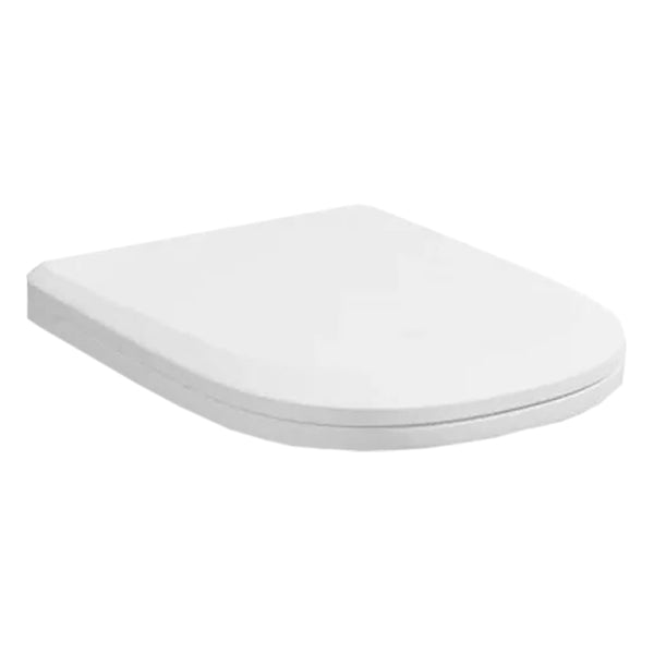 Light Soft Close Toilet Seat