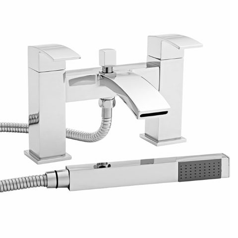 Flaunt Bath Shower Mixer Tap