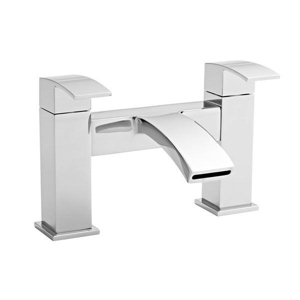 Flaunt Bath Filler Tap
