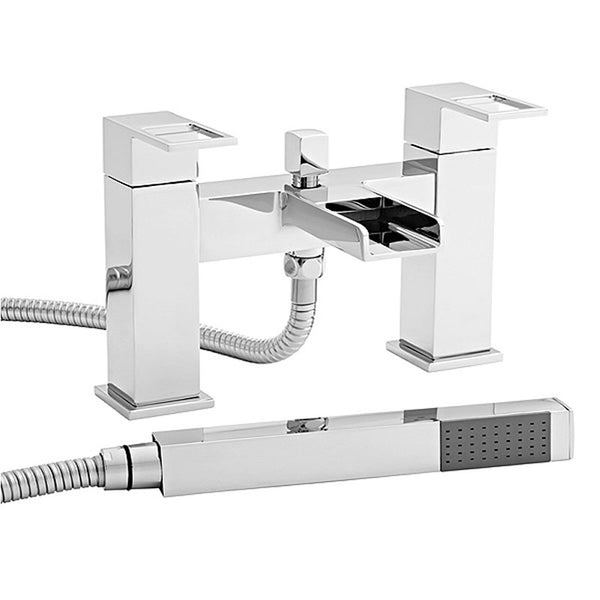 Admire Bath Shower Mixer Tap