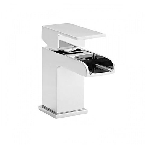 Poise Mini Mono Basin Mixer Tap