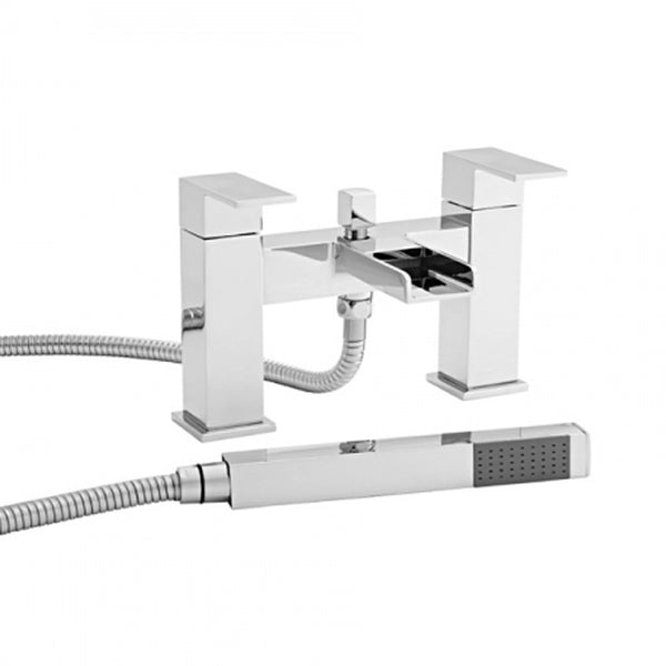Poise Bath Shower Mixer Tap