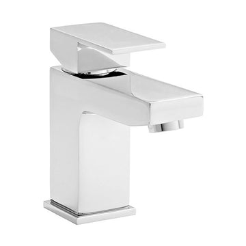 Elation Mono Basin Mixer Tap