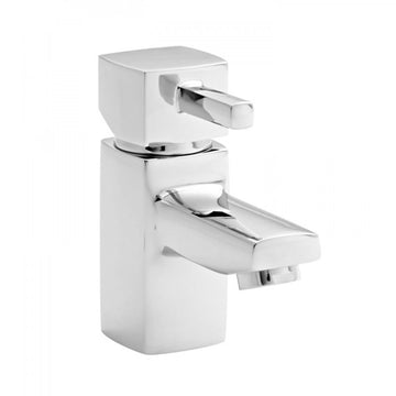 Mend Mini Mono Basin Mixer Tap