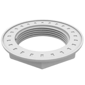 "Syphon & Flush Valve Plastic 1 1/2"" 40mm Securing Nut / Backnut"