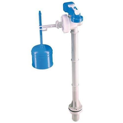 Thomas Dudley Hydroflo 8.5 Bottom Entry 1/2 15Mm Plastic Inlet Float Valve 318123 Toilet Spares