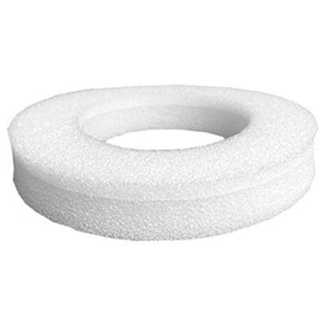 Universal Close Coupling Foam Doughnut Washer