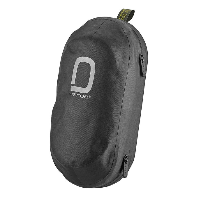 Waterproof BikePack Pod 9L (Clicks into the Uni-Mount accessory)