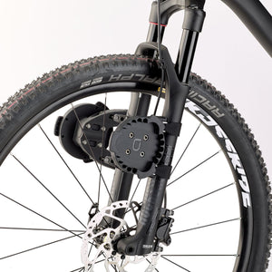 Front Fork Mounts