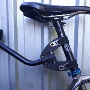 Seatpost Mount