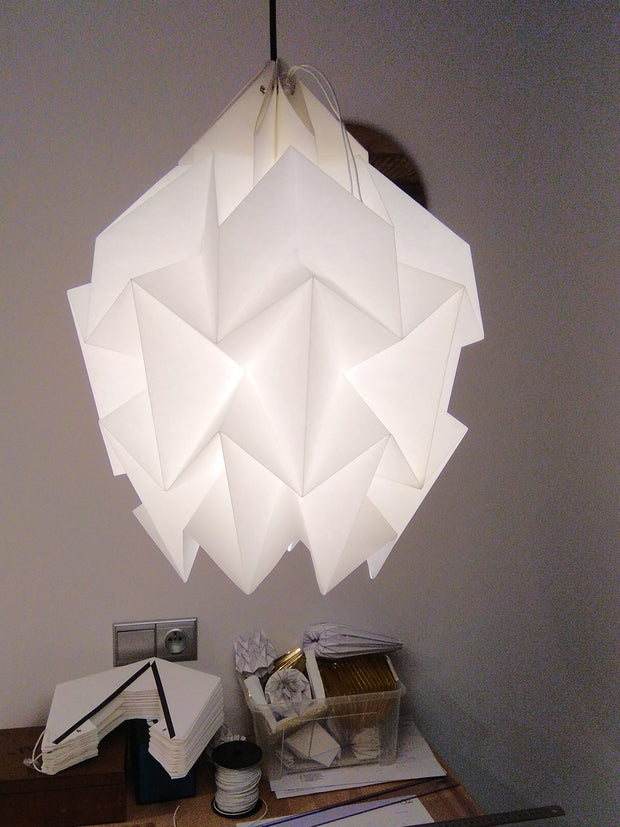 Origami Lamp No 3 - schmoo.shop