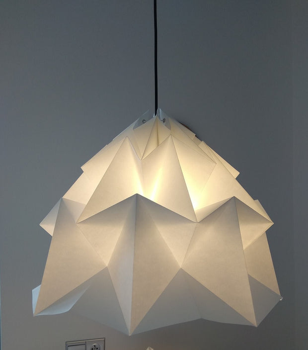 Origami Lamp No 1 - schmoo.shop