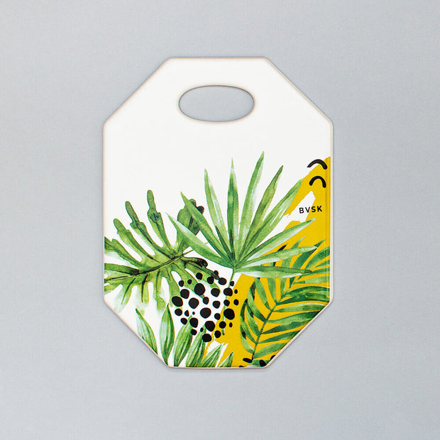 Jungle Green Ceramic Board - schmoo.shop