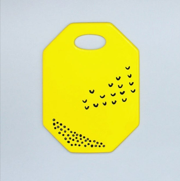 Lemon Sky Ceramic Board - schmoo.shop