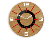 Simply Stylish Wall Clock - schmoo.shop