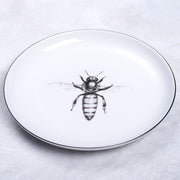 Bee Dinner Plate - schmoo.shop