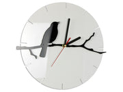 Innocent Bird Wall Clock - schmoo.shop