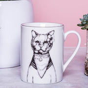 British Cat Mug - schmoo.shop
