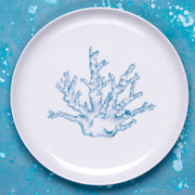 Coral Dinner Plate - schmoo.shop