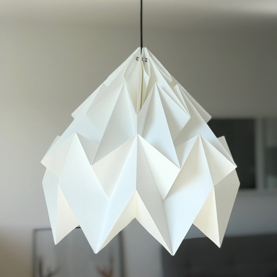 Origami Lamp No 4 - schmoo.shop