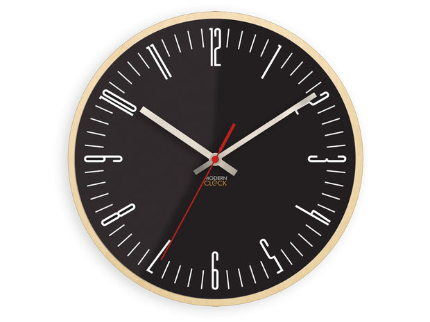 Classic Wall Clock - schmoo.shop