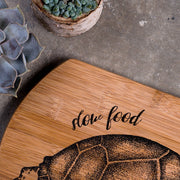 Sea Turtle Decorative Board - schmoo.shop