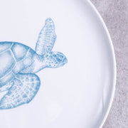 Sea Turtle Dessert Plate - schmoo.shop