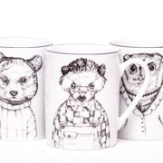 Hedgehog Mug - schmoo.shop
