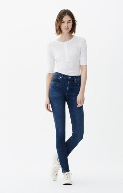 Citizens of Humanity | Rocket High Rise Skinny - Glory