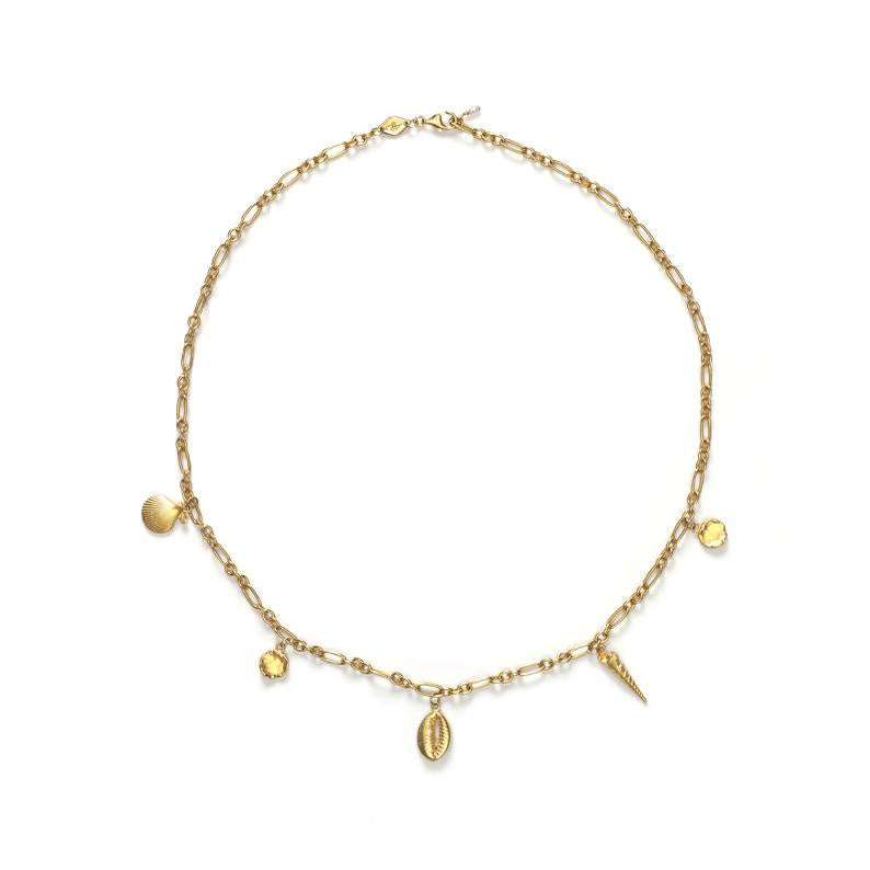 Anni Lu | Summer Treasure Necklace