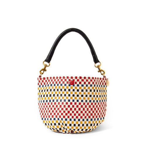 Clare V. | Fifi Plaid Bag