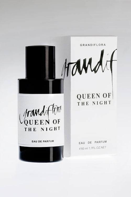 Grandiflora | Queen of the Night