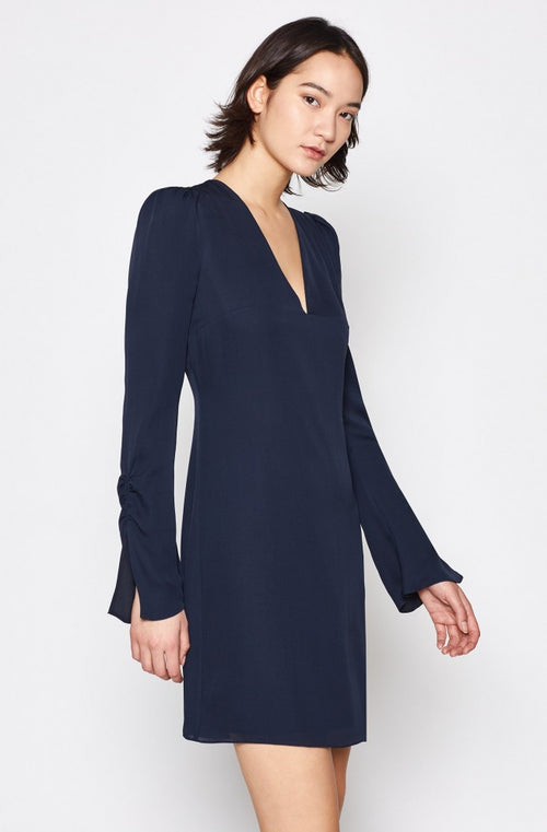 Joie | Abnar Silk Dress