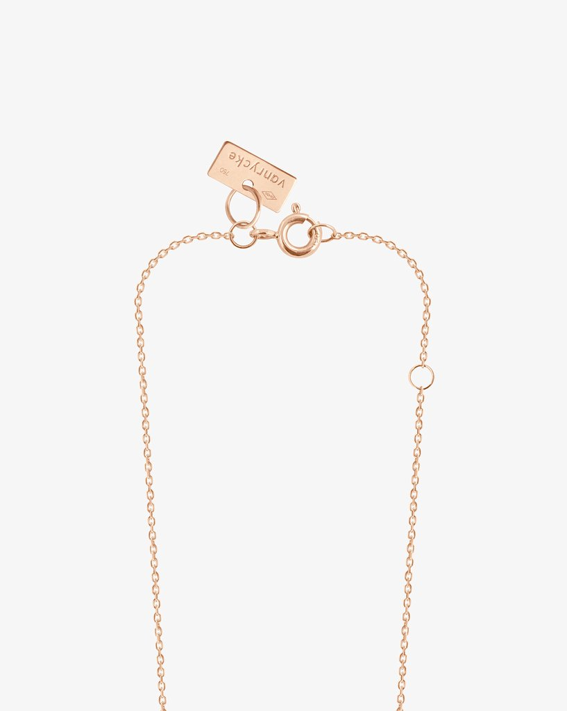 Vanrycke | Angie Small Necklace