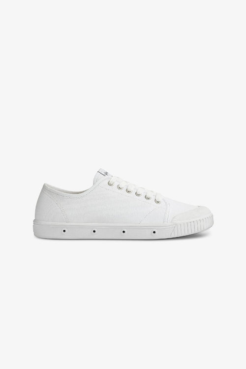Spring Court | G2 Canvas Low White