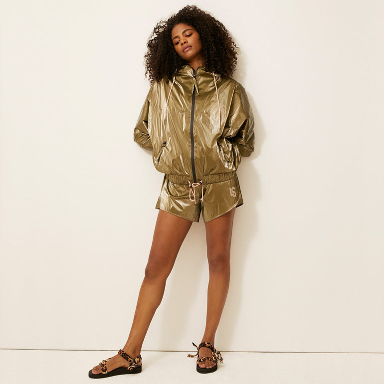 Love Stories | Kensington Shorts - Olive
