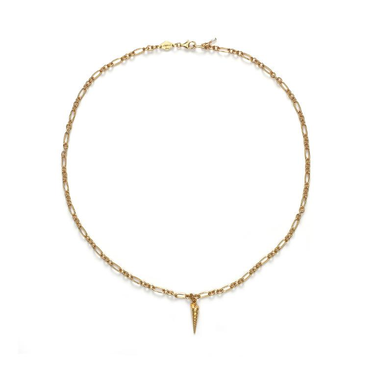 Anni Lu | Lynx Necklace