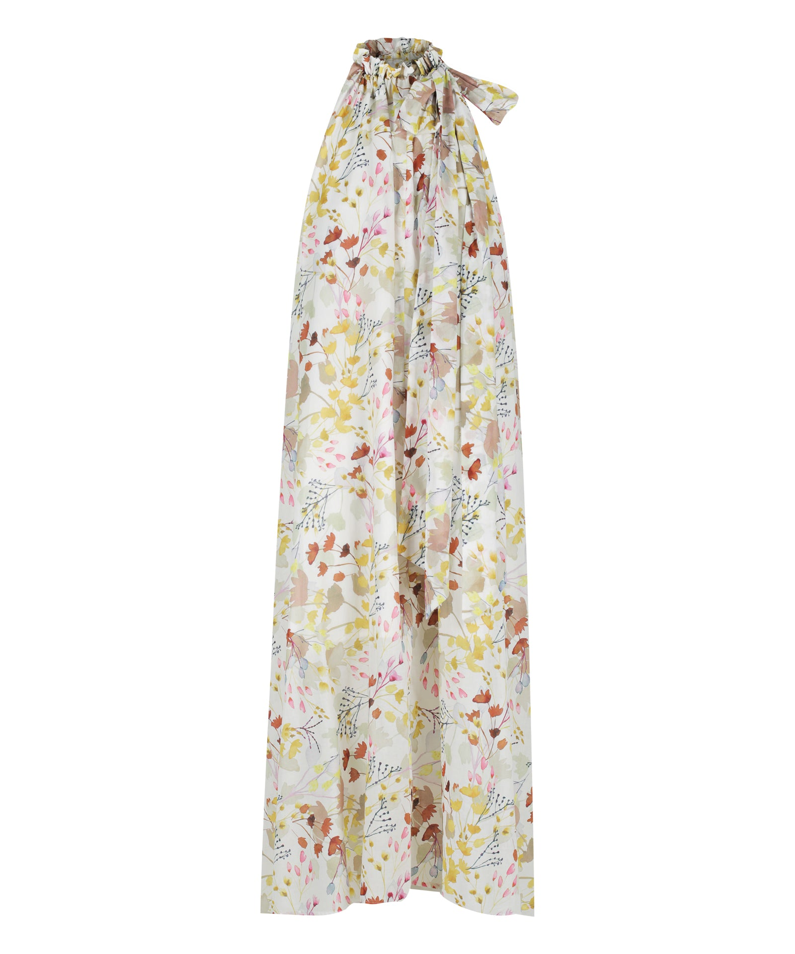 Morrison | Andreas Maxi Dress - Willow Print