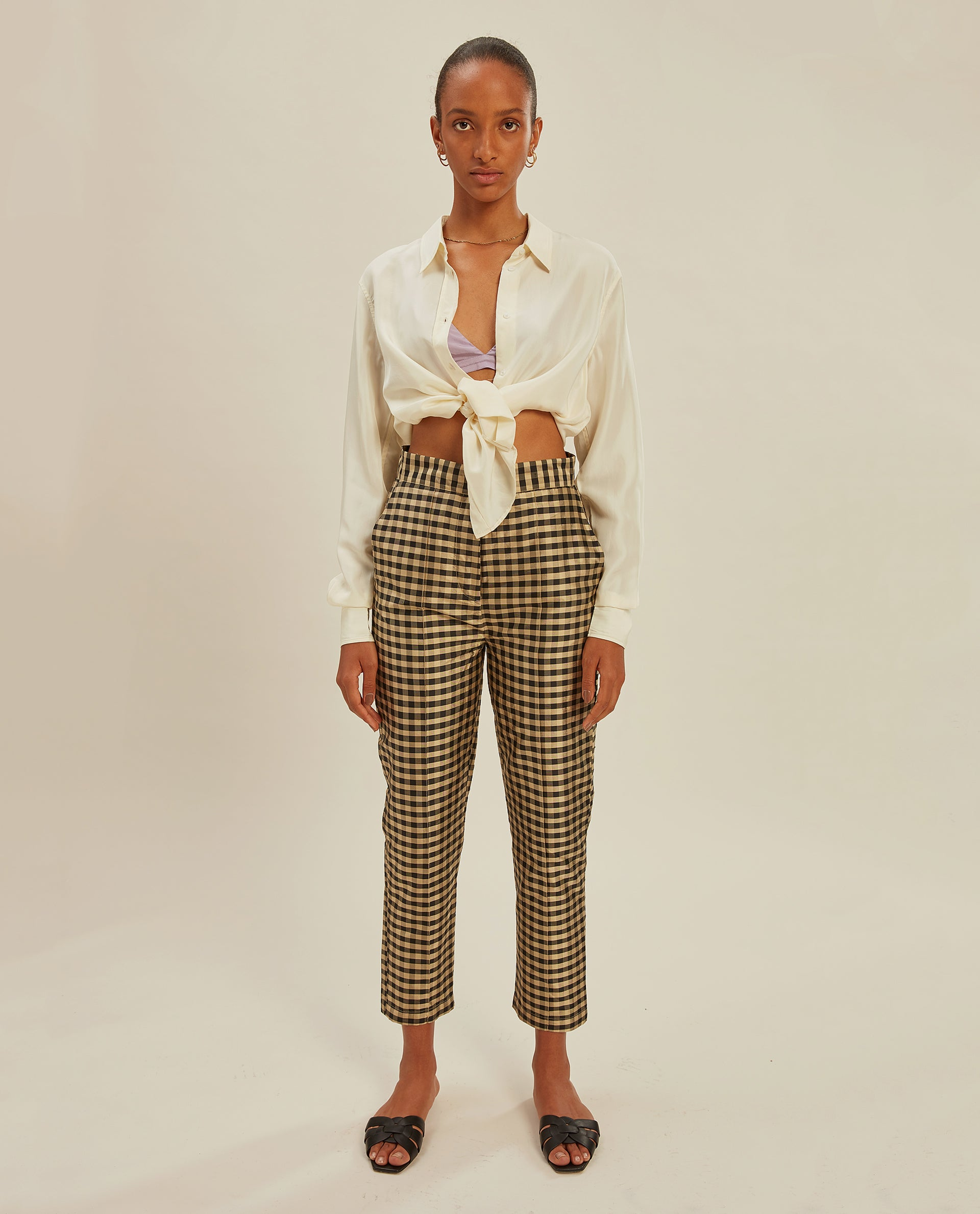 LCDP | Janis Trousers