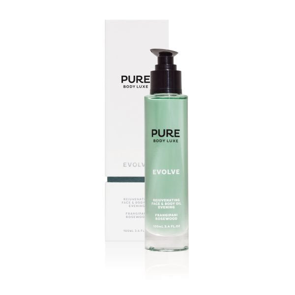 Pure Body Luxe Oil - Evolve 100ml