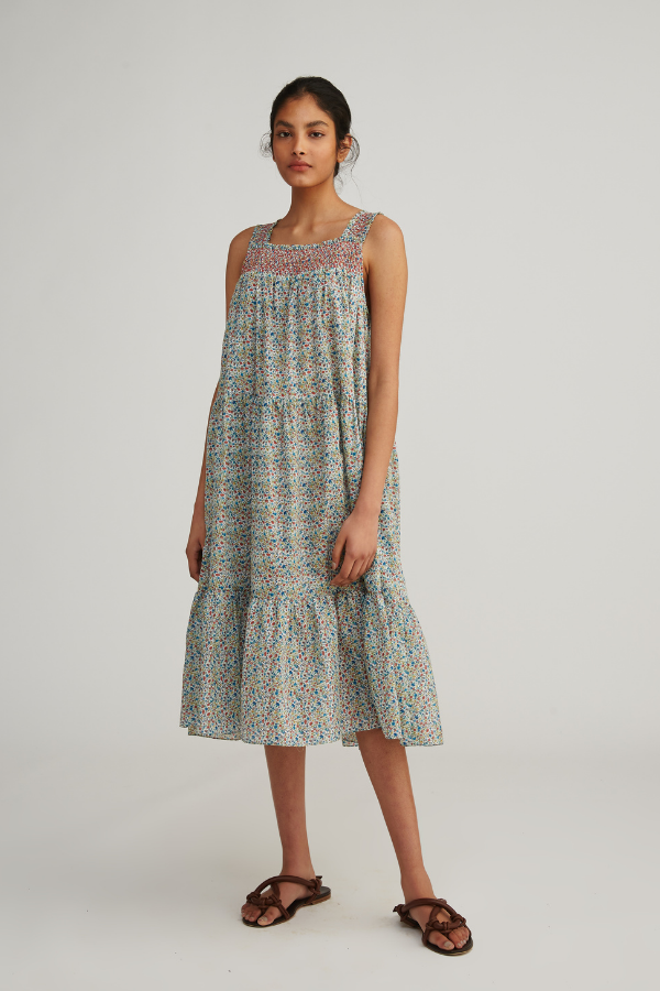 Morrison | Maggie Dress - Stella